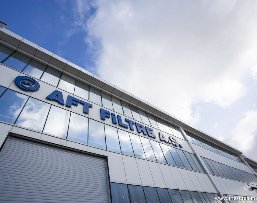 AFT Filtre Fotoğraf Çekimleri