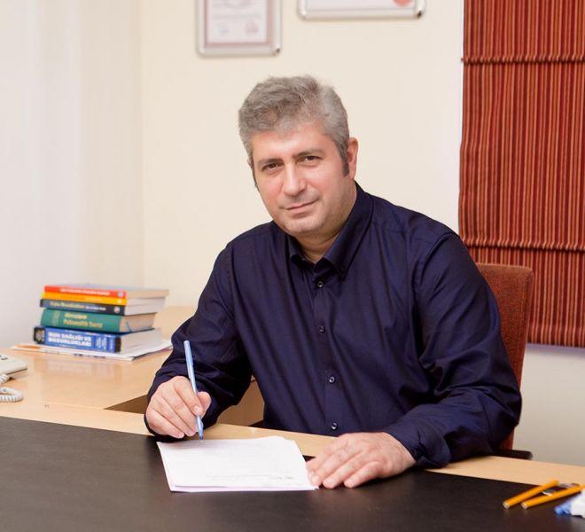 Doç. Dr. Murat Gülsün-2