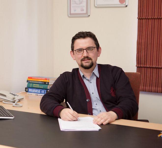Doç. Dr. Murat Semiz-2