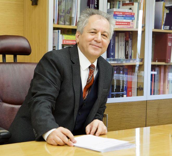 Prof. Dr. Ertuğrul Köroğlu