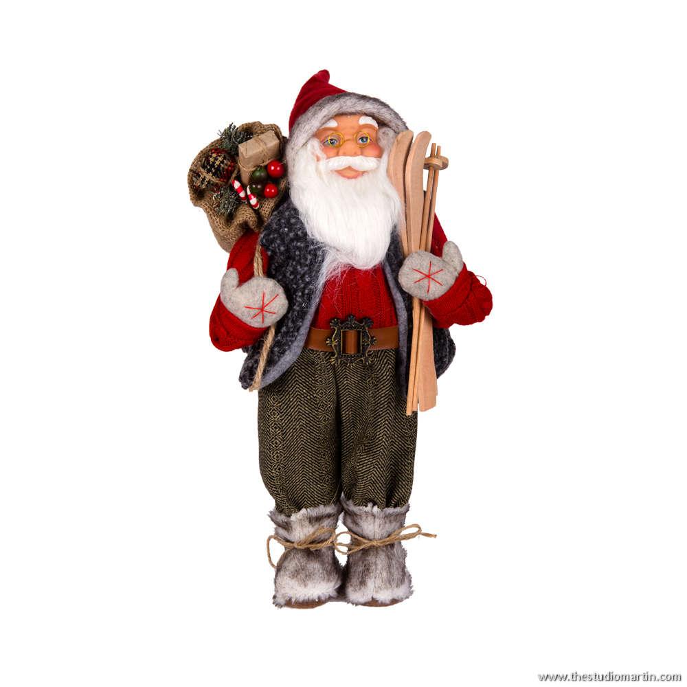 Noel Baba Hediyelik Yılbaşı Ürün Fotoğraf Çekimi