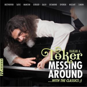 Toker Messing Around Album