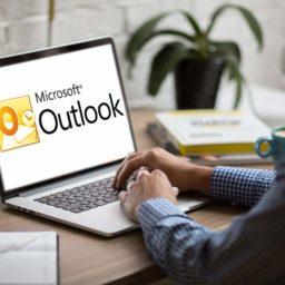 Outlook Kurulum 2007
