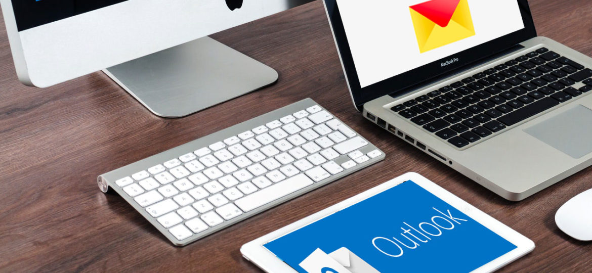 Yandex Mail Outlook Kurulumu